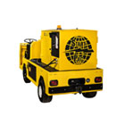 Diesel Electric HiBrd 3 ROVER Ground Power Unit/ Towing Vehicle