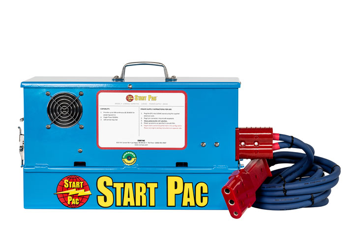 Super Pac Portable GPU