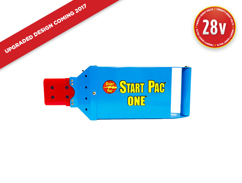 Lithium Portable Starting Unit Start Pac® One
