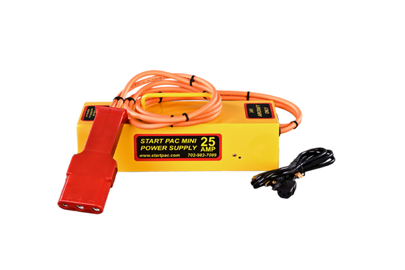 Portable Power Supply Model 53025/24V